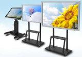 65 de Aanraking van IRL van de Kiosk van de duim allen in Één PC met I3 4G 128GB