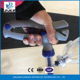 Siringa d'acciaio di plastica della siringa Vaccine dell'iniezione del pollame