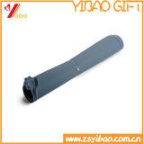 La cuchillería del animal doméstico del silicón, el gato del silicón y el perro comen el tazón de fuente del animal doméstico de la bandeja y del silicón (XY-PC-131)