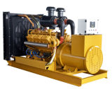 Geradores Diesel silenciosos da alta qualidade para a venda