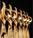 Высокое качество! DIY новые высокопроизводительные Ambilight Esin металлические трофей трофей Crystal сувенирный рождественских подарков