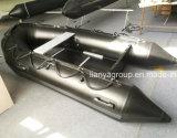 Barche gonfiabili di Liya 2m-6.5m Foladble per pesca