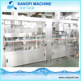 Máquina de rellenar del agua embotellada automática con 2000-20000bph@500ml/600ml/1500ml/2000ml