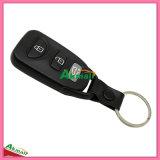 Clave auto del coche para Hyundai con los botones 433.9MHz 3