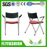 Удобный и прочный стул тренировки ткани на сбывании (OC-133)