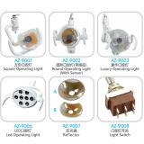 Luz oral de la lámpara LED del buen del precio funcionamiento dental dental de la silla