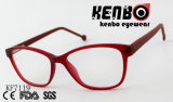 PC verres optiques de haute qualité Ce FDA KF7119