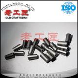 Bavures rotatoires de carbure cimenté de tungstène pour la machine en métal