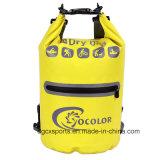 25L de alta qualidade o logotipo personalizado repelente de água Saco seca por grosso