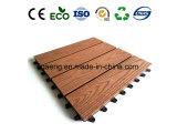 Openlucht Decking de wPC/Wood-Plastic Samengestelde Decking/Bevloering van de Techniek