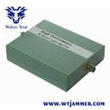 Ripetitore a due bande del segnale del telefono delle cellule di GSM/PCS (850MHz/1900MHz)
