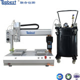 LED Automatic Precision Automatic Adhesive Dispensing MachineかAutomatic Dispensing Machine/Automatic Dispensing Equipment/Automatic Dispenser