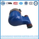 Roheisen-vertikales Wasser-Messinstrument