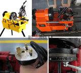 "Tuyau de la machine d'outils de threading de tuyau 2"" Heavy Duty (SQ50B1)"
