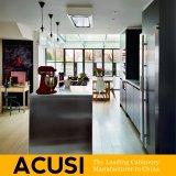 Armadi da cucina moderni della lacca di vendita calda dell'Australia (ACS2-L09)