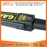 Superscanner-Metalldetektor-Handmetalldetektor-Metallfühler