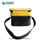 Paquet Pocket multi de qualité le double personnalisent le sac simple de déjeuner de type de configurations