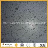 Pedra preta/cinzenta de Hainan afiado natural do basalto/lava para pavimentar a telha