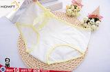 تصميم حارّ جذّابة [بوونوت] [أير-هول] يهوّي قطن حلو [يوونغ جرل] مثلث [بنتي] بنات ملبس داخليّ [بنتي] نماذج