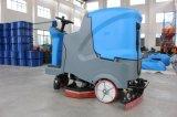 كهربائيّة أرضية جهاز غسل ([كمن-ف6]) عمليّة ركوب على نوع