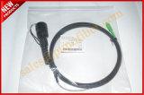 NSN esterno impermeabile PDLC al cavo di zona ottico della fibra RRU di DLC