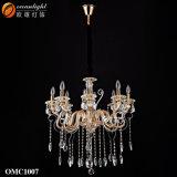 Zhongshan lustre de cristal 88008-6 para a sala de estar