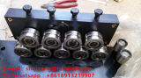 Il filo di acciaio ad alto tenore di carbonio ha raddrizzato per 0.3-0.7mm Jzq-18/50ar