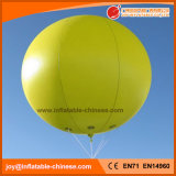 aerostato gonfiabile del PVC dell'elio del PVC di 0.18mm nel cielo per l'elezione (B1-206)