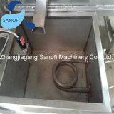 Macchina di spazzolatura semiautomatica del pulitore di decapsulatura di lavabottiglie da 5 galloni