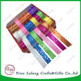 印刷愛リボンのギフトの包装のGrosgrainのリボンの卸売