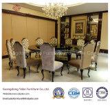 Los muebles modernos del hotel con muebles del comedor fijaron (YB-R-18-1)