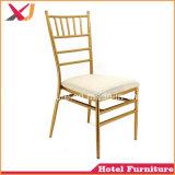معدن فندق مطعم عرس [تيفّني] [شفري] كرسي تثبيت
