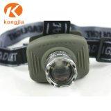 Im Freien Lumen Mini-LED ABS Kopf-Höhle-Scheinwerfer des Geräten-200