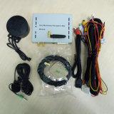 던져진 스크린과의 Peugeot 208 Mrn Smeg+ 시스템 영상 공용영역을%s 인조 인간 5.1 4.4 GPS 항법 상자