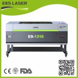 taglio del laser del metalloide di 1300*1000mm e vendita calda della macchina per incidere