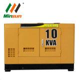 Weifang Diesel Gemerator des einphasig-10kVA