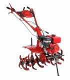 7CV gasolina Mini giratorio/lanza cultivador/ Caminar Tractor