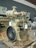 motor diesel de 4bt3.9-G1 Cummins para el conjunto de generador 36kw/1500rpm