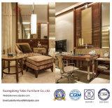 Mobília do hotel para o jogo de quarto econômico que equipa (YB-809-1)
