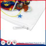 Cilindro de PVC Sacos de fecho da embalagem
