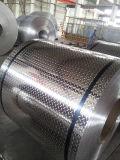 Placa de bitola de diamante de alumínio 3003 H14