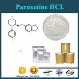 Cloridrato CAS di Paroxetine della droga di Anti-Depressione: 78246-49-8 polvere bianca