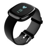 P2心拍数または血圧の適性の追跡者のスマートな時計用バンド