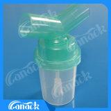무감각 호흡 회로 부속품 처분할 수 있는 물 함정