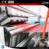 Línea acanalada de la protuberancia del azulejo del PVC del surtidor de China