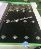 Router resistente di CNC dell'asse di rotazione C100-a di raffreddamento ad aria della Cina 6kw
