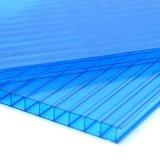Doppelte Schicht-Polycarbonat-Höhlung-Blatt für Fenster und Dach