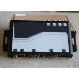 UHF RFID fixo de longo alcance de leitor e gravador de cartão para sistema de RFID
