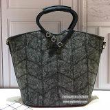 Lady's sac fourre-tout avec un petit sac à main Design Fashion sac à main de godet SH355