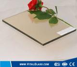 着色された4-10mmの青銅はまたはフロートガラスを汚すか、または染めた
